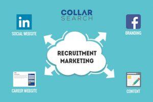 Focus on your recruitment marketing