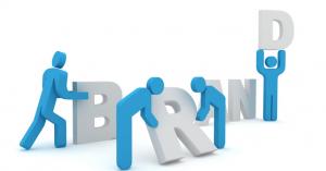 Brand image representation