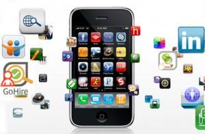 Power of mobile recruitment