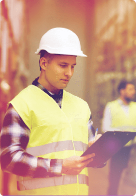 Engineering staffing services