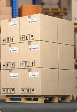 Logistics RPO Services