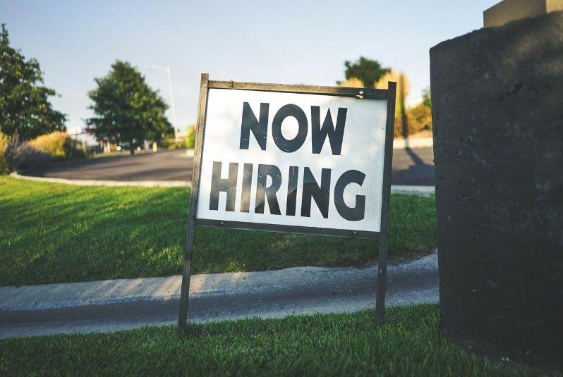 hiring now rpo