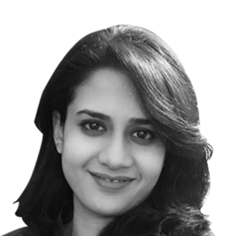 Sarika Rai