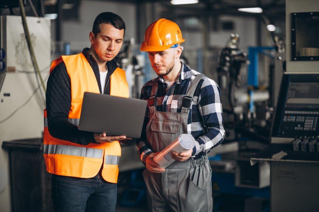 Light Industrial Staffing